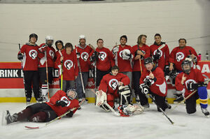 Special Needs Hockey Team Looking for Players Kawartha Lakes Peterborough Area image 3