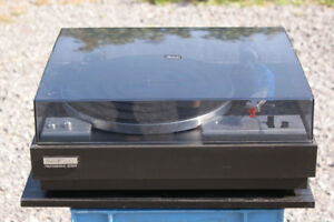 Sears LXI Turntable