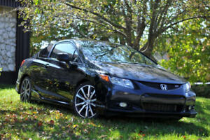 2012 Honda Civic Si HFP Coupé (2 portes)