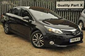 2014 Toyota Avensis 2.2 D-CAT Icon Business Edition 4dr