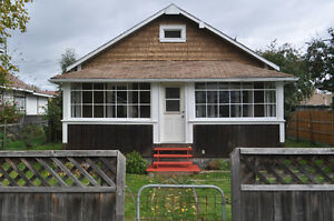 Smithers home for rent