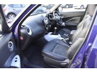 2014 Nissan Juke 1.5 dCi Tekna 5dr (start/stop)