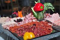 Italian cousin , Italian catering Start from $ 69 P.P