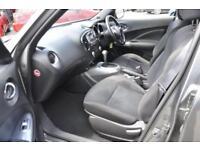 2011 Nissan Juke 1.6 16v Acenta Sport CVT 5dr