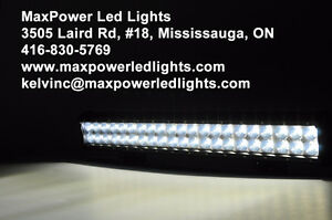 "3.5"" 16W Flush mount LED Work Light London Ontario image 4"