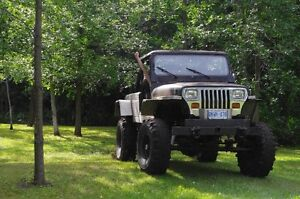 1988 Jeep Wrangler Other