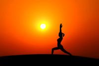 1 mois Yoga Chaud illimité