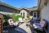 Prestigious Fairwinds Townhome Nanoose Bay, BC