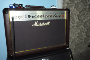 marshal as-50d acoustic guitar amp