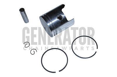 Rings Piston Kit Bluemax Rural King Gen1250 Gen1250a 03233 03241 1250W Generator