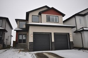 This Edmonton Home In McConachie Will Exceed Your Expectations!