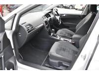 2015 Volkswagen Golf 2.0 TDI BlueMotion Tech GT DSG (s/s) 5dr