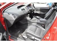 2010 Honda Civic 1.8 i-VTEC EX 5dr