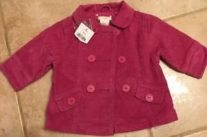 3-6 month jacket - brand new
