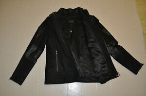 Danier Leather Jacket Kitchener / Waterloo Kitchener Area image 2