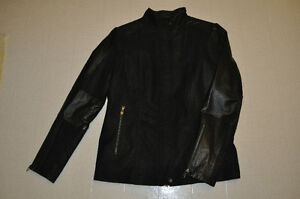 Danier Leather Jacket Kitchener / Waterloo Kitchener Area image 1