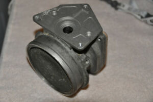 GM 3.8L Throttle Body and Screen