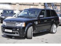 2008 Land Rover Range Rover Sport 3.6 TD V8 HST 5dr