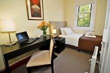 THREE WEEKS + SHORT STAYS DISCOUNT ACCOMMODATION CITY FRINGE Carlton Melbourne City Preview