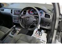 2016 VOLKSWAGEN GOLF SV 1.6 TDI 110 SE 5dr DSG Auto