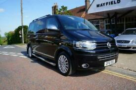 image for Volkswagen Caravelle 2.0 BiTDI Executive 180 5dr DSG DIESEL AUTOMATIC 2010/10