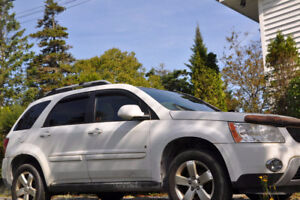 2007 GMC Other SUV, Crossover
