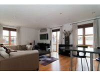 2 bedroom flat in Farm Lane, London, SW6