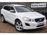 2012 Volvo XC60 2.4 D5 R-Design Geartronic AWD 5dr (start/stop)