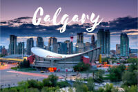 July 31st  Offer lethbridge to calgary this Wednesday + Return