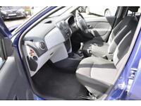 2013 Dacia Sandero 1.5 dCi Ambiance 5dr