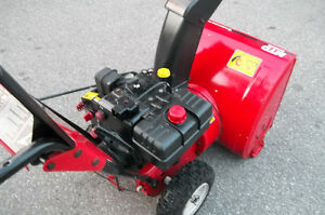 MTD 8hp Snowblower