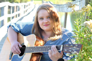 IN-HOME GUITAR LESSONS with an experienced teacher Kitchener / Waterloo Kitchener Area image 1