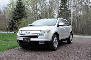 2010 Ford Edge SEL Limited VUS