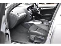 2014 Audi A4 2.0 TDI S Line Multitronic 4dr (start/stop)