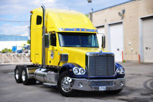 Class 1 Flatbed Drivers Wanted - Chauffeurs classe 1 flatbed