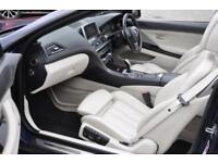 2011 BMW 6 Series 4.4 650i SE 2dr