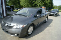 2010 Honda Civic DX-G AUTO LOADED Sedan