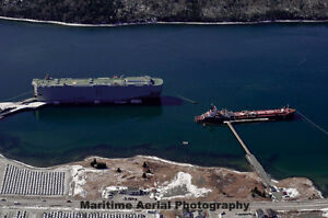 Maritime Aerial Photography