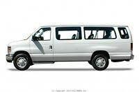 15 Passenger Van for Rent or Hire