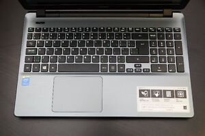 "Acer Aspire in Ideal Condition (15""; Intel i5-4210; 6GB; 500 GB)"
