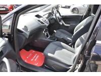 2010 Ford Fiesta 1.25 Zetec 5dr