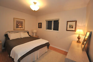 FURNISHED 2 BEDROOM UNIT GREAT LOCATION NORTH VANCOUVER North Shore Greater Vancouver Area image 3