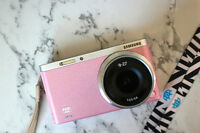Pink 20.5 MP Selfie Camera (Price Negotiable)