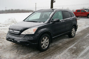 2009 Honda CR-V EX AUTO LOADED SUV, Crossover