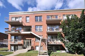 4.5 for rent in St-Henri | 4.5 à louer St-Henri (Montreal)