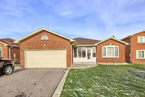 Beautiful Detached Bungalow at 12 Coates Cres, Richmond Hill, ON