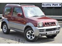 2006 Suzuki Jimny 1.3 JLX+ 3dr