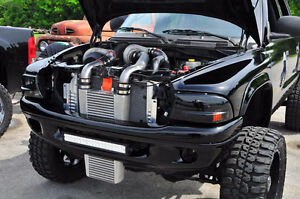 Well established SE Calgary Automotive diesel & gas performance