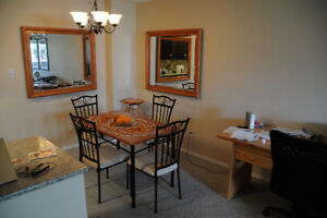 Room For Rent in Downtown Victoria Area Condo