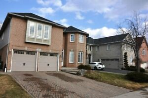 Spacious Renovated House for Rent in Meadowlands: 4000 sq ft+